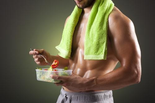 Pasto Post Workout
