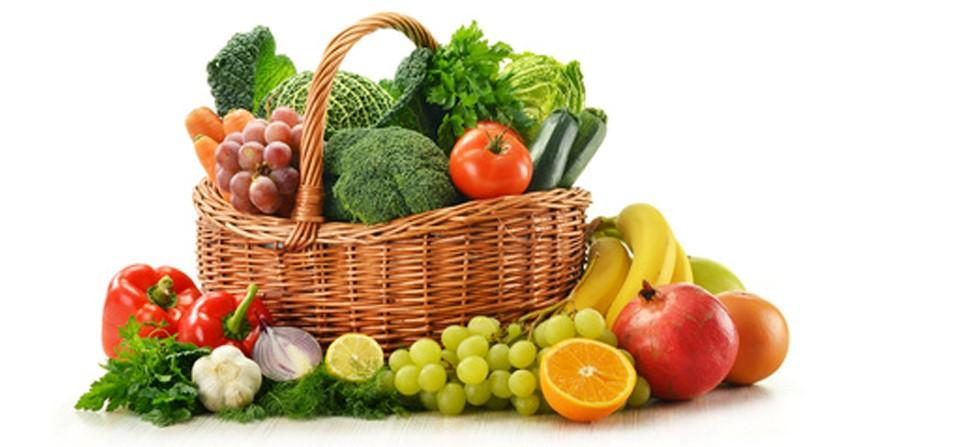 Regole per un'alimentazione equilibrata